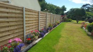 Garden maintenance from Bernie's Gardening Services