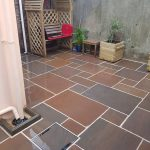 patio paving Guernsey