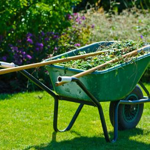 How much is our garden maintenance package?