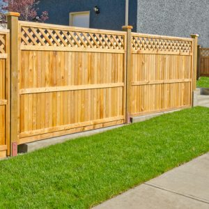 timber services fence decking guernsey