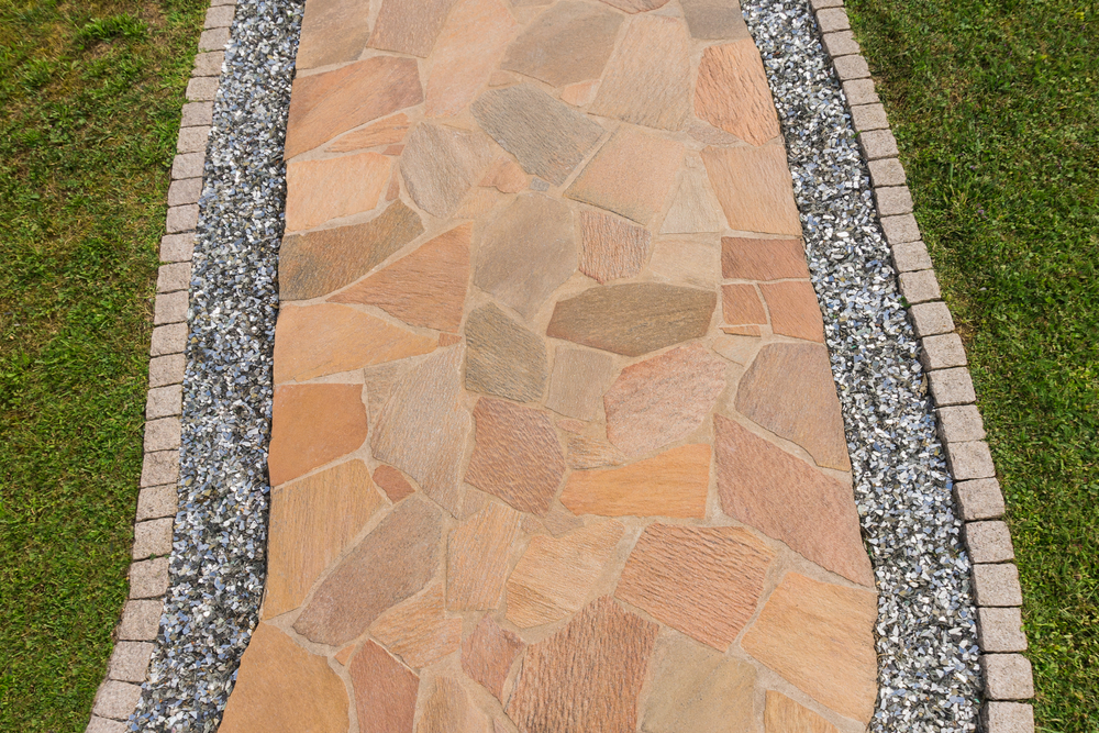 choosing the right paving guernsey